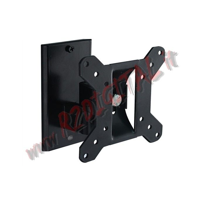 ARTICULATING WALL MOUNT 10 to 24 inch LCD TV BRACKET